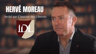 VÉRITÉS sur la Justice : Un Capitaine de Gendarmerie rompt le devoir de Réserve. Hervé Moreau