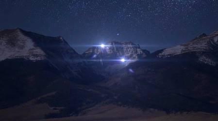 Космическое Раскрытие – 9: Контакт с межпространственными существами. Интервью Эмери Смита с Рэнди Крамером CEVGyrUem4M