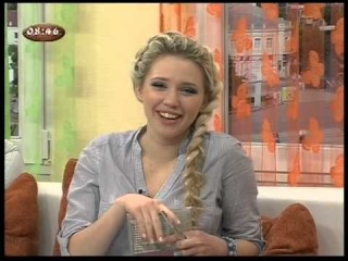 """Группа """"Тенета"""" в эфире утренней программы """"Ранкова Кава"""""""