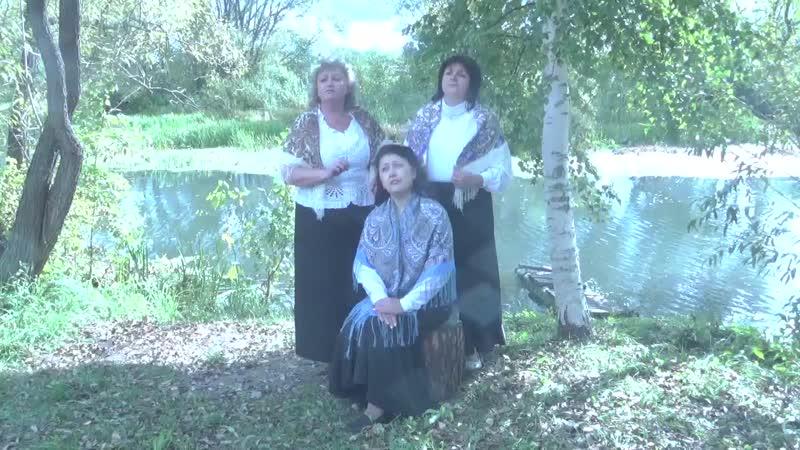 голос-дс 119-Болотова, Алёхина, Антипова