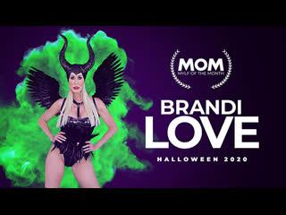 [Mylf] Brandi Love - Maleficent NewPorn
