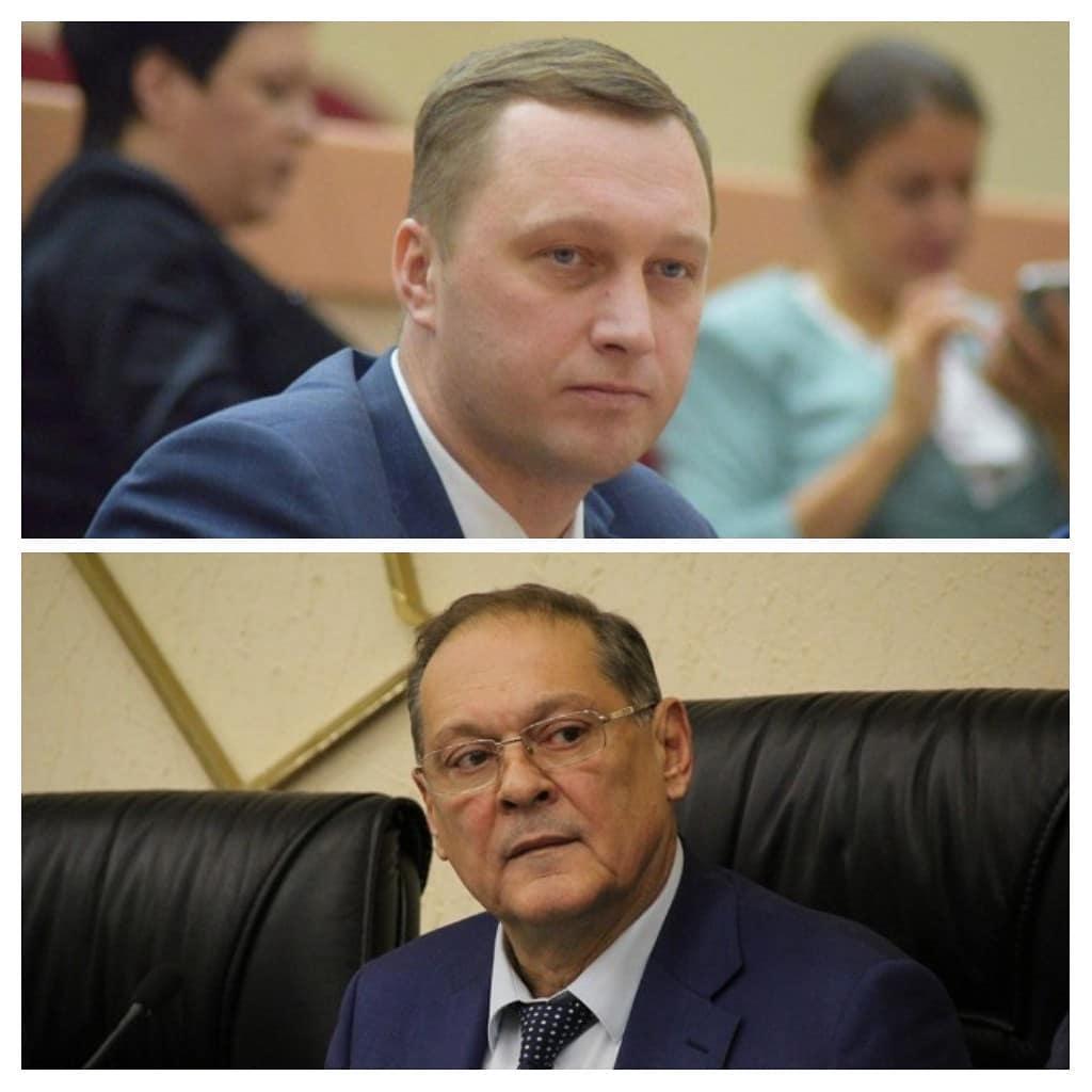 Правительству Саратовской области предстоят кадровые изменения: вице-губернатор Саратовской области уйдёт в отставку