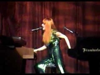 Tori Amos Live in Rome - 19- General Joy
