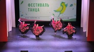 Театр танца «Славяне» - «Чаялэ»