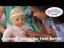 BABY born | Mommy, Make Me Feel Better | Commercial