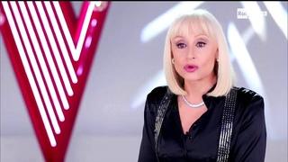 RAFFAELLA CARRA, MAX PEZZALI, EMIS KILLA, MANUELA DOLCENERA - Hall Of Fame (2016) ...