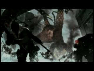Препортвью - Lost Planet: Extreme Conditions