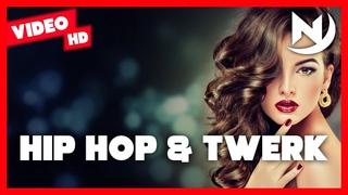 Special Hip Hop & Twerk Party Mix 2019 | Best R&B Rap Urban Black Dancehall Music Club Songs