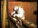 Несколько минут внутри саркофага 4 блока ЧАЭС uralmash