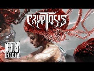 CRYPTOSIS – Bionic Stream (FULL LIVE SHOW)