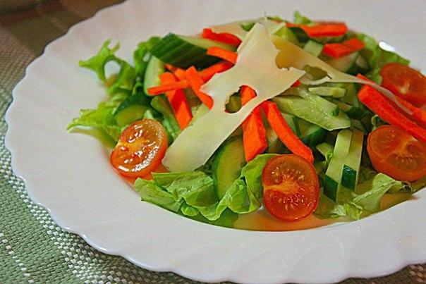"""""""Овощной салат"""""""