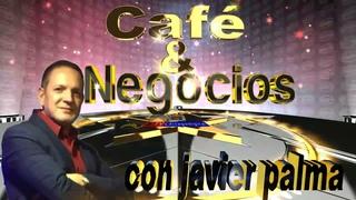03 Cafe & Negocios William Flores
