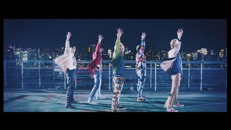 FlowBack 『Fireworks』Performance Video TVアニメ『BORUTO ボルト NARUTO NEXT GENERATIONS』エンディングテーマ
