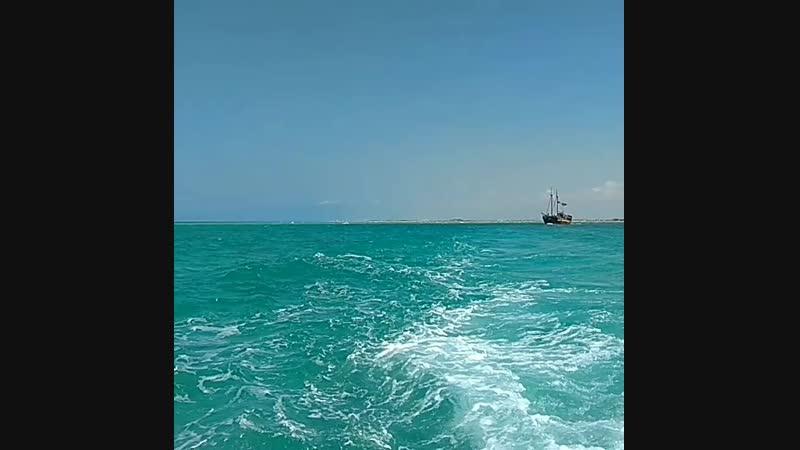 Джип тур Сахарские каникулы Морская проогулка