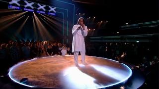 Britain's Got Talent The Champions Gennady Tkachenko-Papizh 5th Round Audition