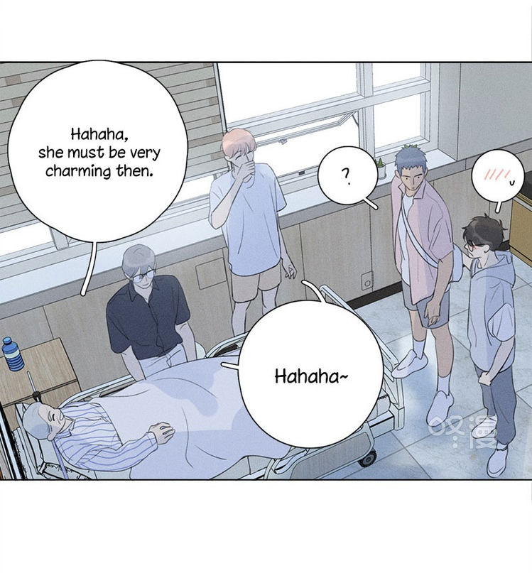 Here U are, Chapter 128, image #21