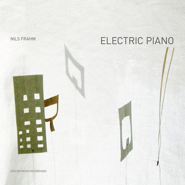 nils frahm album Electric Piano