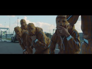 «Ростов» снял пародию на сцену из фильма «Джентльмены» Гая Ричи с участием Карпина, Мамаева и других игроков
