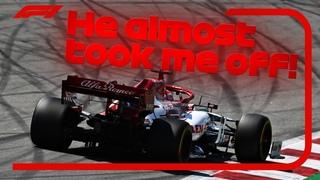 Lewis Hamilton's Record, Valtteri Bottas Gets Hot And The Best Team Radio   2020 Spanish Grand Prix