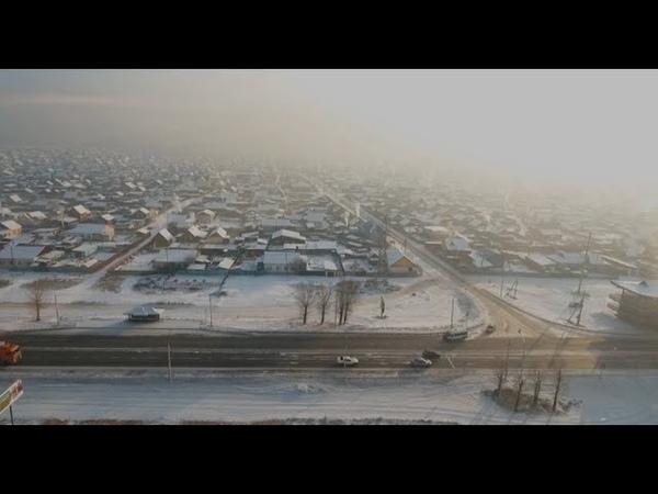 Деревянные окраины Улан-Удэ и их вклад в проблемы с экологией. Чем отапливают частные дома
