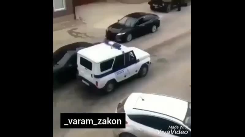 узбекски мафия