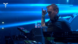 Paul van Dyk LIVE at Transmission Australia - Sunday Sessions