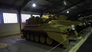 Кубинка танковый музей парк патриот площадка №2 часть 1