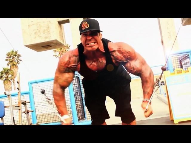 Bodybuilding Motivation - All Worth It