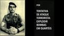 Áudio do julgamento de Bolsonaro no exército