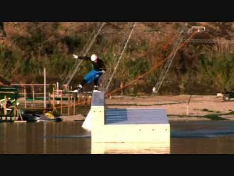Wakemovie: Nick Davies, Daniel Fetz, Andy Kolb und Co.