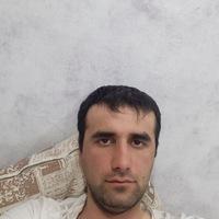 Мансур Азизов