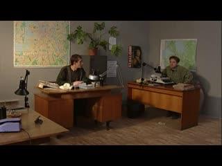 «Убойная сила» - 2 сезон, 5 серия: «Практическая магия»