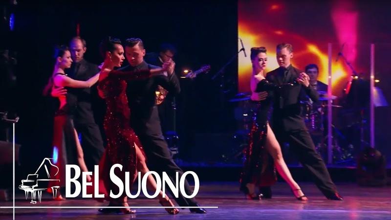 Bel Suono Tango Por Una Cabeza El Choclo Moscow Kremlin 2019