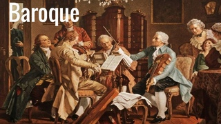 3 Hours With The Best Baroque Classical Music Ever - The Best of Baroque Music