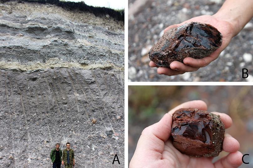 Российские археологи выяснили, что неандертальцы умели торговать, изображение №2