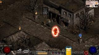 Dread's stream | Diablo II |  [1]