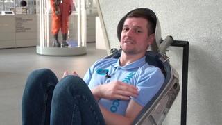 #Москвастобой - Тематическая онлайн-экскурсия «Жизнь на орбите»