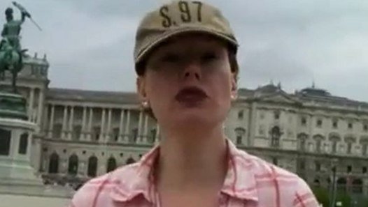 Jane Bürgermeister Bloggers Persecuted Declared Insane video dailymotion