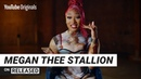 Go Between The Lines With Megan Thee Stallion   RELEASED
