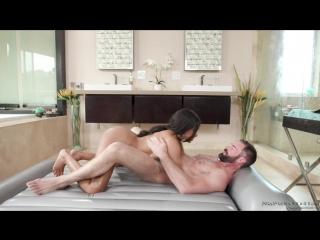 Jenna J Foxx – An Authentic Nuru [Fantasy Massage. HD 1080. Big Ass, Big Tits, Ebony, Hairy, Massage