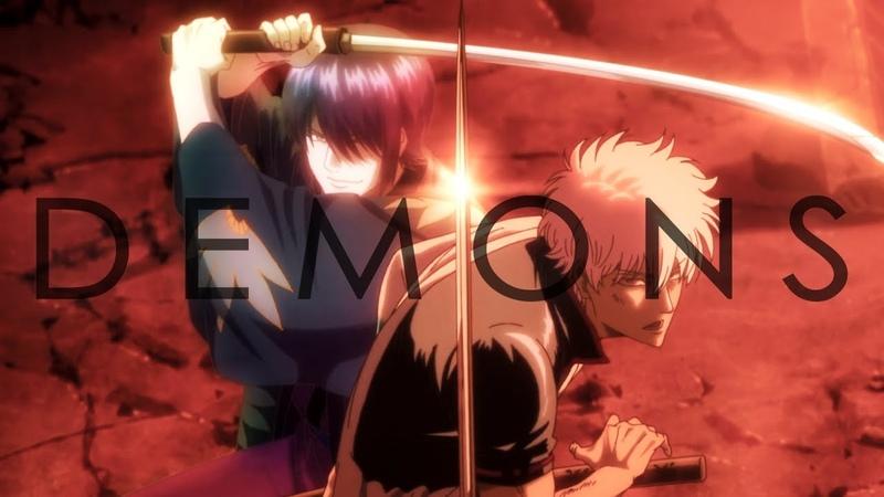 Gintama Demons Final Movie Spoilers