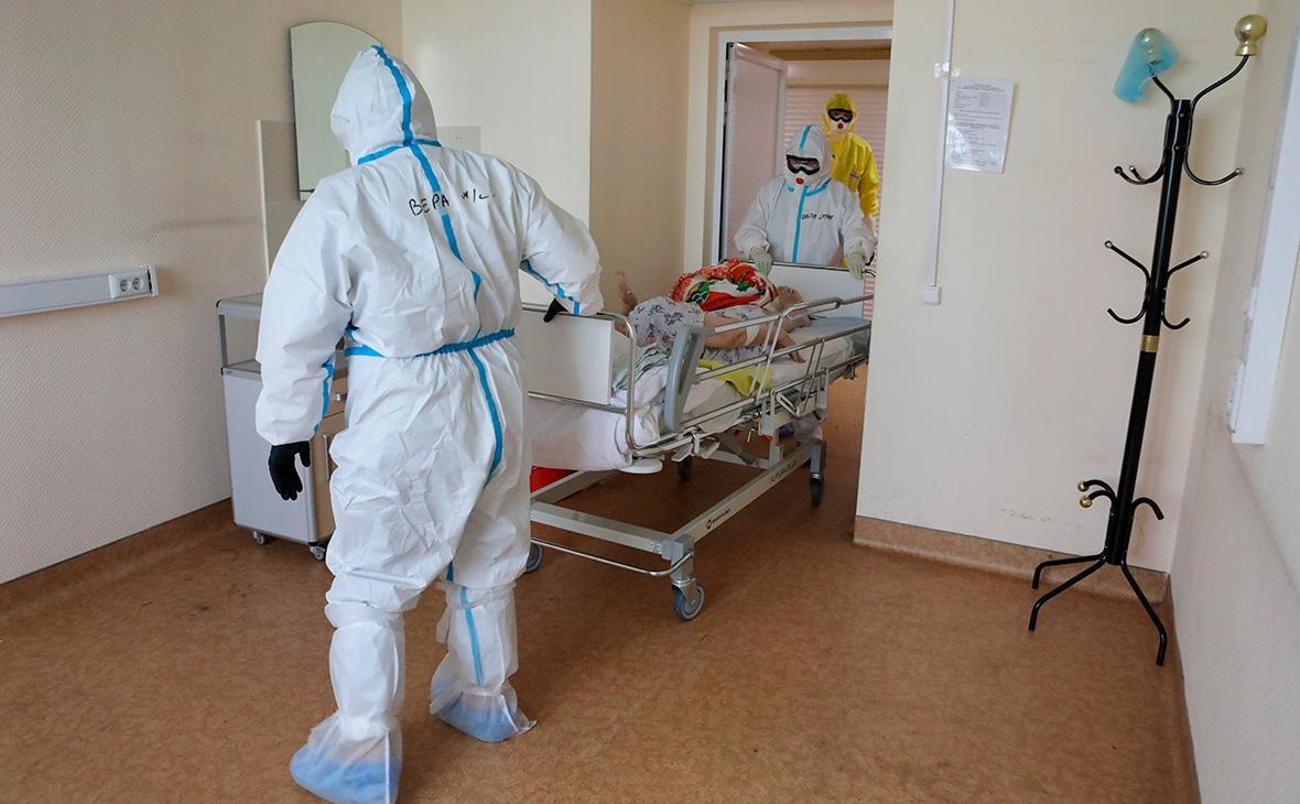 Коронавирус в КЧР: число заболевших COVID-19 превысило отметку в 6400 человек