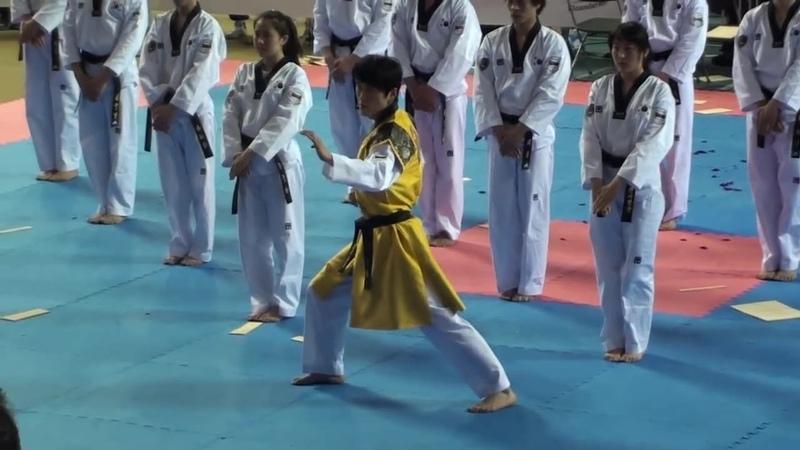 تحدي أبطال الكاراتيه3 Karate Champions Challenge2020