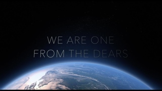 WE ARE ONE - DIMASH KUDAIBERGEN - THE DEARS