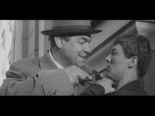 Два билета на дневной сеанс (1966) - Сабодаж