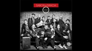 SABOR DE GRACIA EN CONCIERTO PALAU DE LA MUSICA 25A                        EMITIDO POR TV3