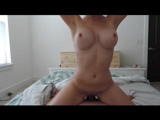 Ashley alban fucking mommy (milf mother, step, son, mom, incest, сын, мать)