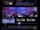 Stray Kids - Back Door (Bloodlust k-pop cover dance classe )