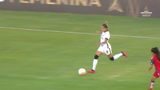 Corinthians vs. El Nacional [16-0] | Fase de Grupos | CONMEBOL Libertadores Femenina 2020