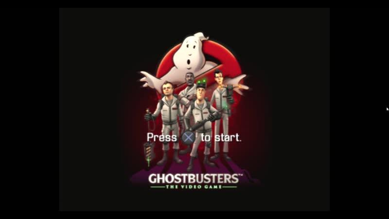Игры для Лекса от Мироши Ghostbusters The Video Game Sedgewick Hotel Capturing Slimer again
